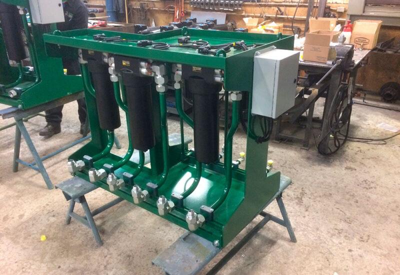 montage-de-filtres-pour-modification-et-amelioration-de-fiabilité-de-machine