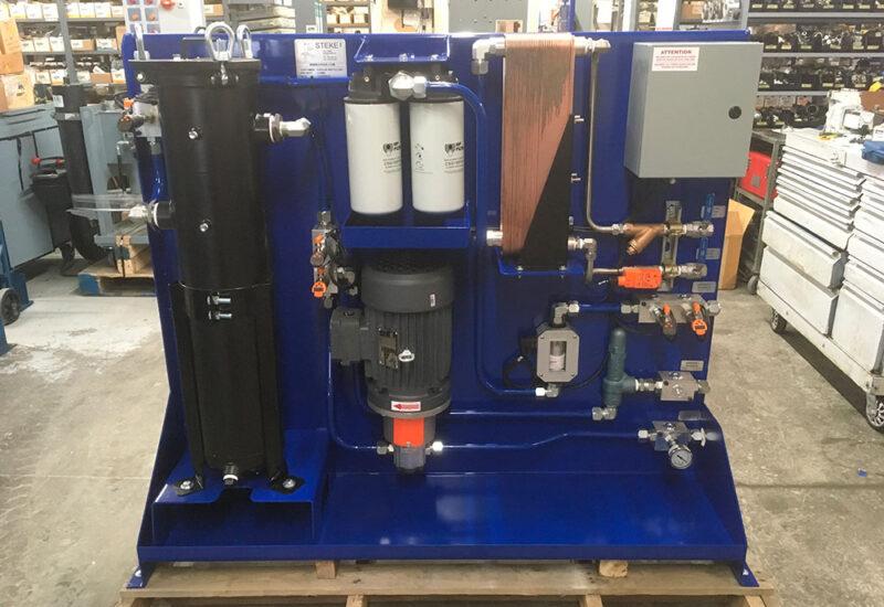 systeme-de-lubrification-avec-filtration-et-refroidissement