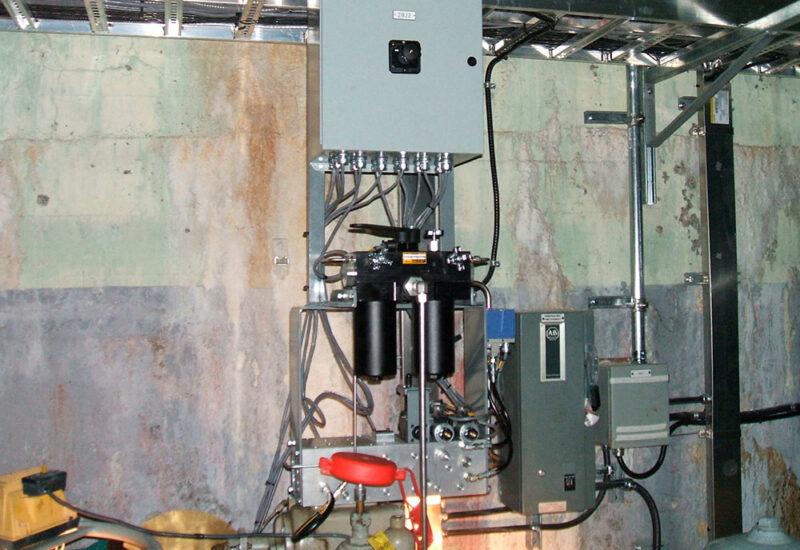 systeme-de-mise-à-niveau-de-contrôle-de-turbine-hydroélectrique