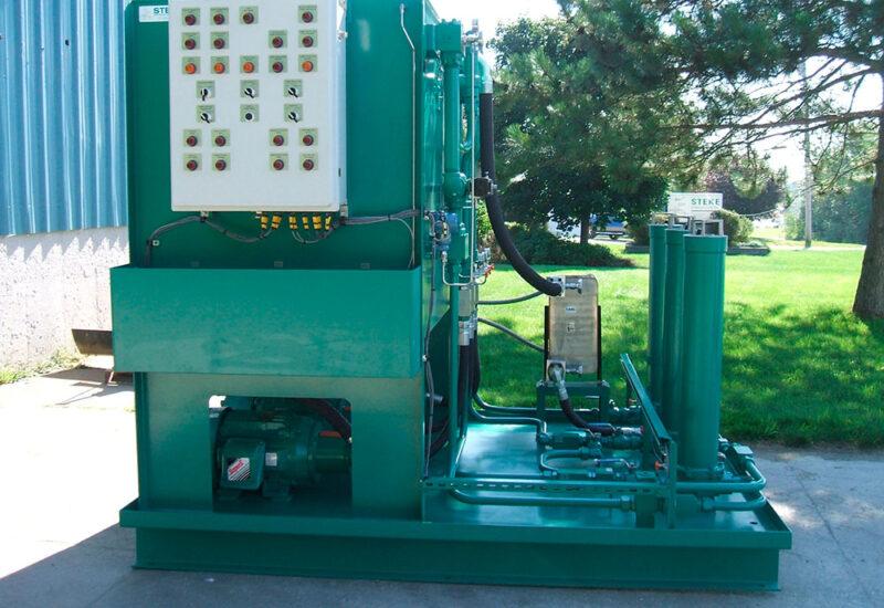 unité-de-lubrification-pour-presse-à-papier