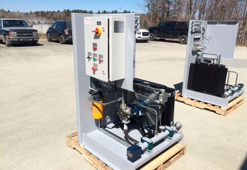 unite-de-lubrification-pour-turbine-hyroelectriques
