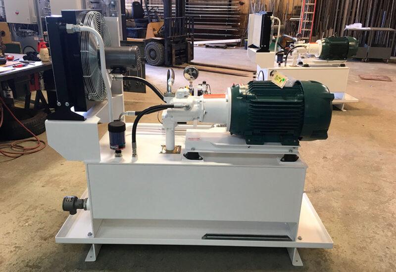 unite-de-puissance-hydraulique-pour-l'industrie-des-pates-et-papiers